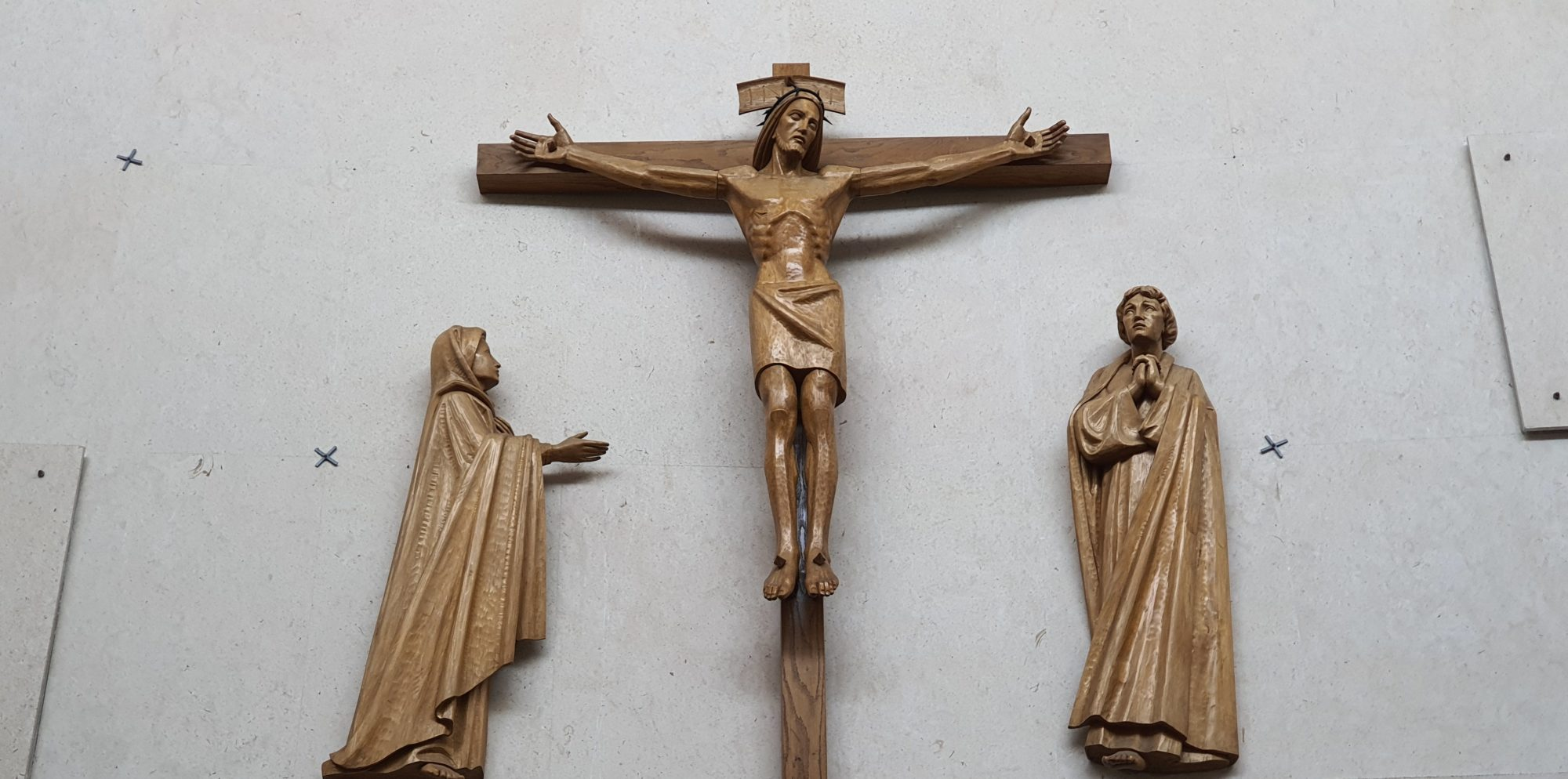 Parrocchia Santa Croce - Laterza